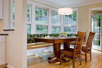 Kitchen Banquette Seating   Banquette Design   Washington