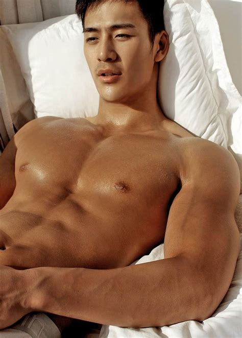 Gay Hunk Men image #150044