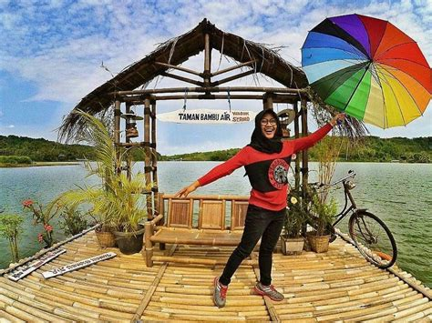 tempat wisata  daerah istimewa yogyakarta terbaru