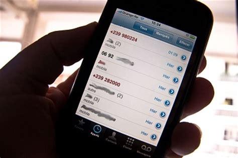 arnaque au rappel d un num 233 ro de t 233 l 233 phone