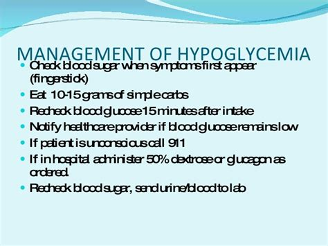 hypoglycemia hyperglycemia   pregnant patient