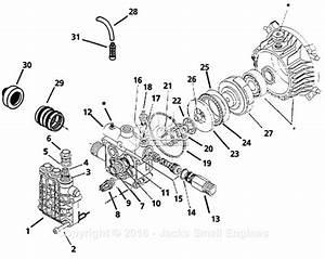 Campbell Hausfeld Pw1950 Parts Diagram For Pump Parts