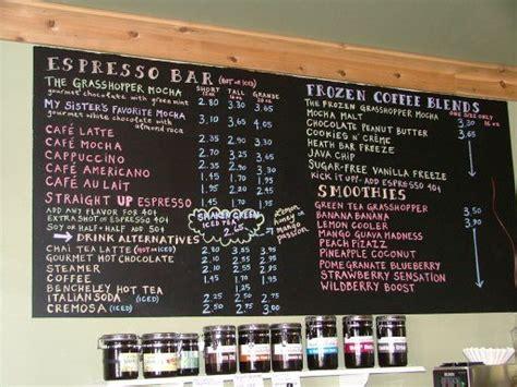 Että esim somejuttu olis kivasti tehty tauluksi seinälle. 17 Best images about Coffee Menu Boards on Pinterest | Coffee chalkboard, Starbucks and I drink ...