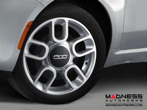 Fiat Rims by Fiat 500 Wheel 1 Lounge Quot Take Quot V3 Fiat 500
