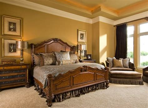 warm neutral bedroom colors أحدث موديلات غرف نوم تركية مودرن ذات تصميم وألوان مميزة 17788