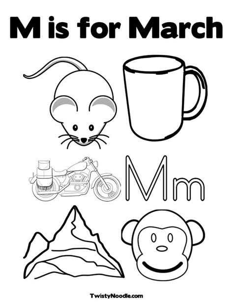 march color march coloring pages to and print for free