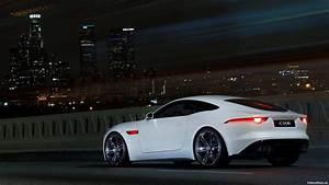 Jaguar Car Desktop Wallpapers Cars HD Wallpaper
