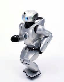 ロボット:実在のロボット概略