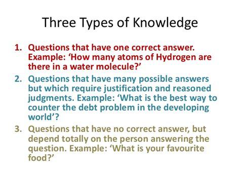 knowledge belief  justification