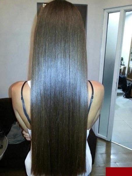 silky long hair  haircut web