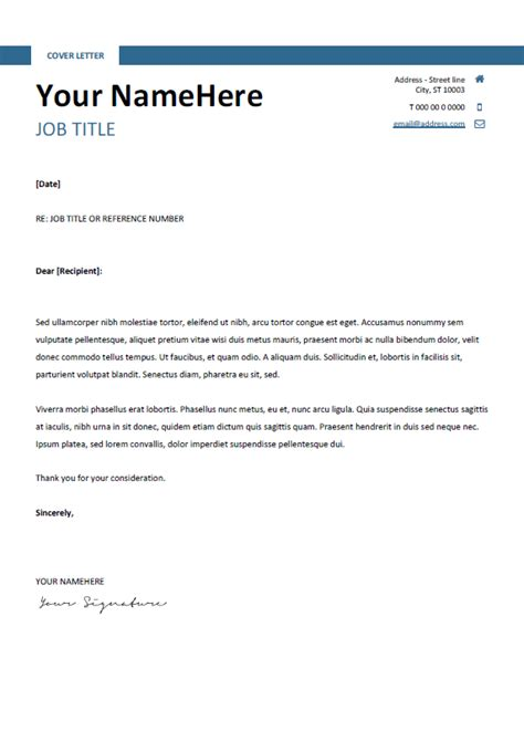 montjuic clean  simple resume template