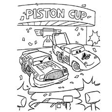 top   printable colorful cars coloring pages