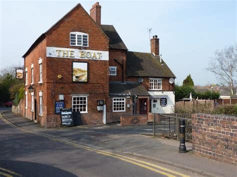 The Boat Inn Penkridge by The Boat Inn Penkridge 169 Richard Cc By Sa 2 0