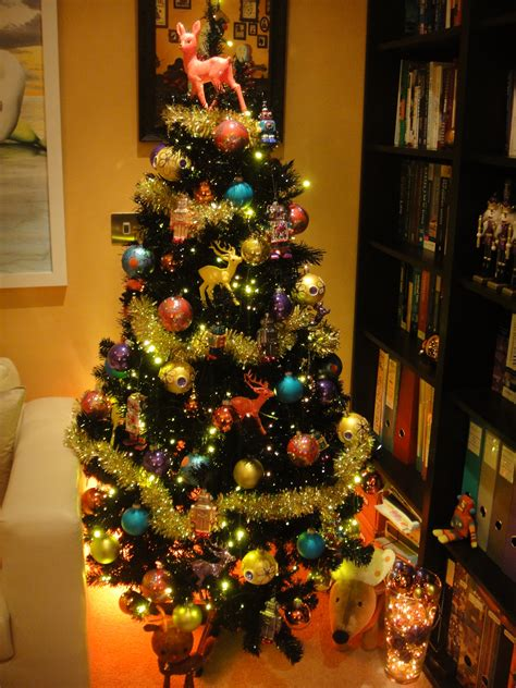 the daily norm s christmas tree of the week no 2 citrus