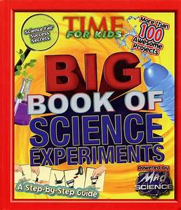 101 Great Science Experiments  A Book For Budding Young