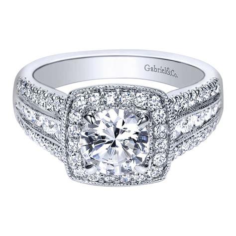 gabriel co wedding engagement rings guida jewelers