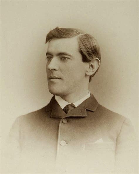 president woodrow wilson biography characteristics facts studycom