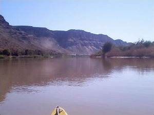 Orange River (South Africa) - All You Need to Know Before ...
