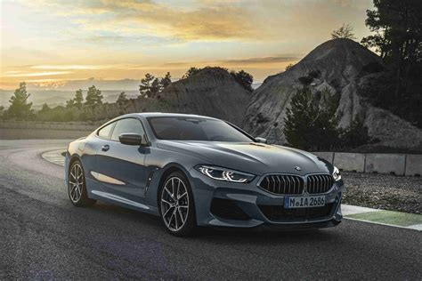 2019 bmw 8 series revealed wheels ca