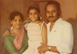 Meena Family Photos - Entertainment Corner