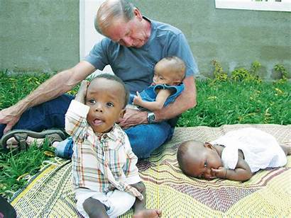 Abandoned Babies Africa Rest Lots They