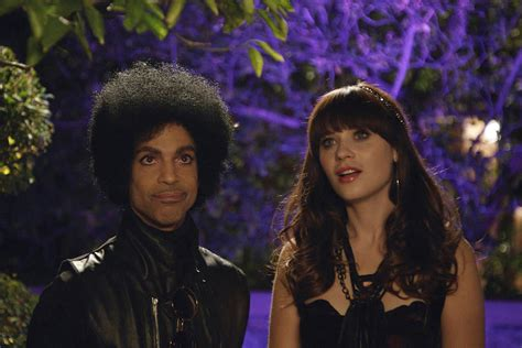 New Girl Creator Reflects On Time With Prince