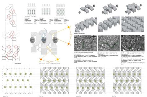 Urban Infill Pattern :: Future Architecture School