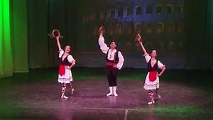 Danzas Del Mundo  Danza Italiana  Agosto 2012