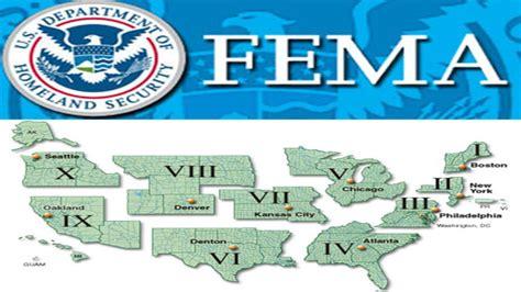 warning fema region conducts biggest disaster drill