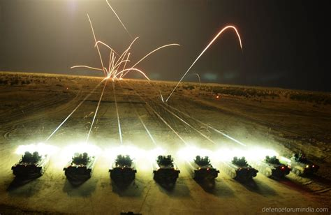 Indian Army BMP 2 Firing | Indian Defence Forum