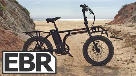 Rad Power Bikes Radmini Video Review