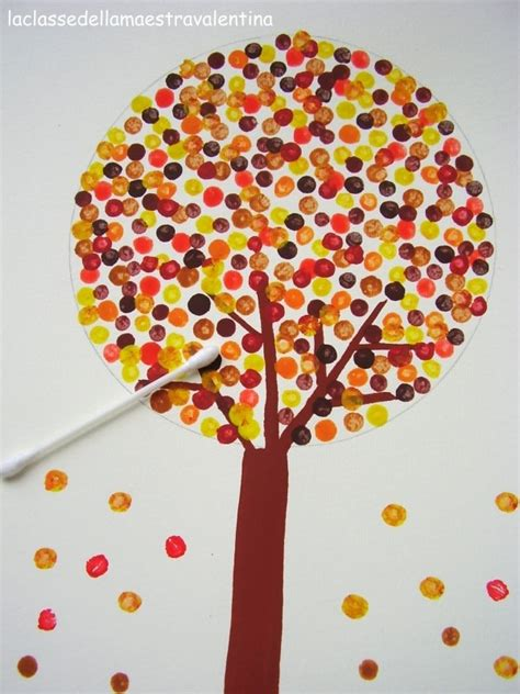 celebrate the season 25 easy fall crafts for 668 | easy fall crafts for kids 01 e1442877650417