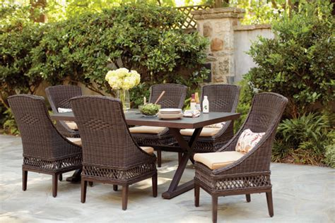 faux wood outdoor furniture home