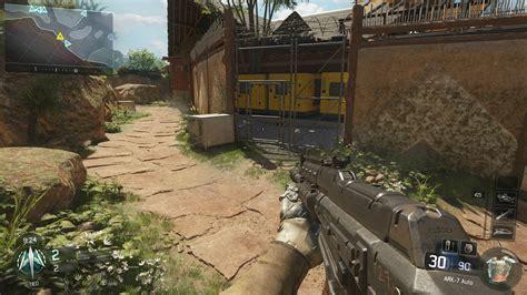 call  duty black ops     set   screenshots