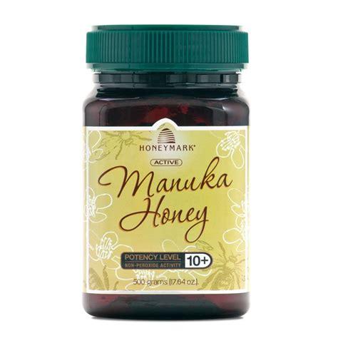 New Zealand's Manuka Honey Littlegirlstory