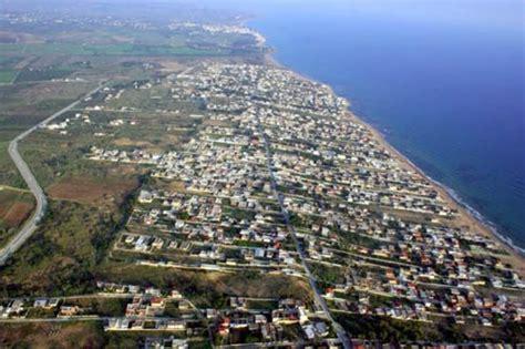 Cemento Stato Sicilia by Il S 236 Dell Ars Alla Sanatoria Edilizia Lungo Le Coste Un