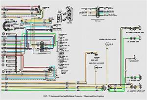 Tail Light Wiring Diagram