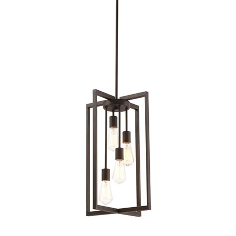 Home Decorators Collection Lighting by Home Decorators Collection 4 Light Pendant The Home
