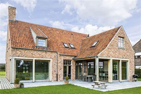 Modernes Haus Ohne Lüftungsanlage by Haus Ohne Dach 252 Berstand Maxime 600 Klare Linien F R Puren