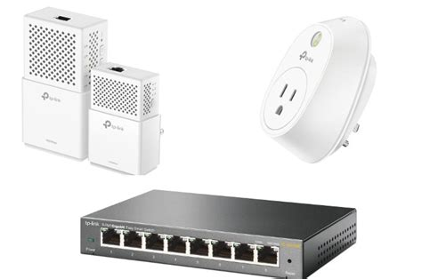 s one day tp link sale offers up some killer deals on plugs switches and routers techhive