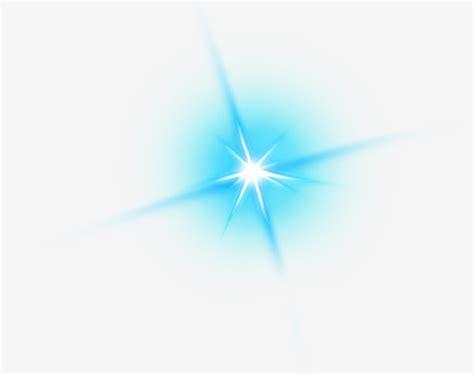 descargar caña template psd blue fresh shine light effect element blue fresh shine