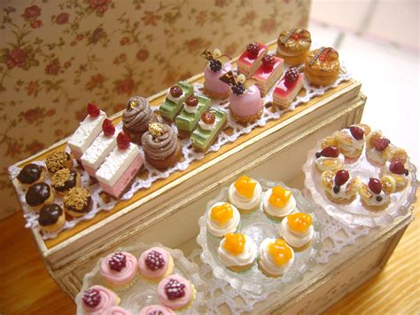 cuisine miniature doll house 39 s on dollhouse miniatures