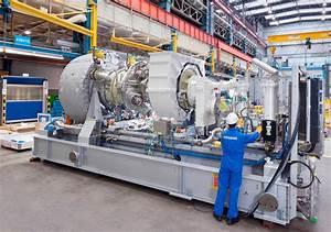 Dresser Rand Sending Compressor Trains To Thailand
