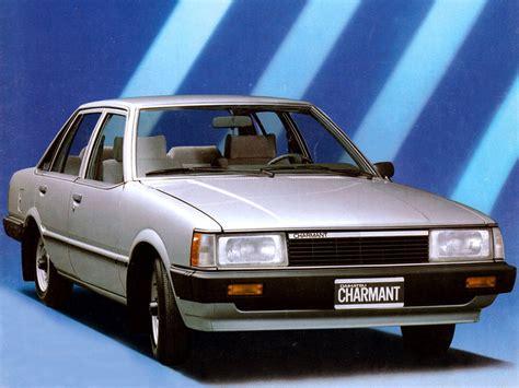 Daihatsu Charmant by Daihatsu Charmant A 1 6 A45 75 Hp