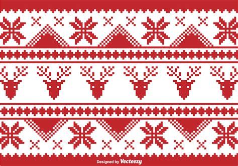 $2.20 original price $2.20 (25% off). Christmas traditional pixel border - Download Free Vectors ...
