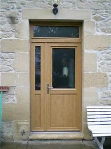 menuiserie pvc menuiserie alu pvc veranda volet With porte d entrée bouvet