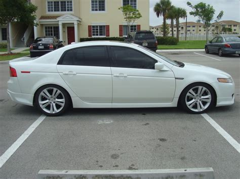 2004 Acura Tl Type S Specs by 2004 Acura Tl Information And Photos Momentcar