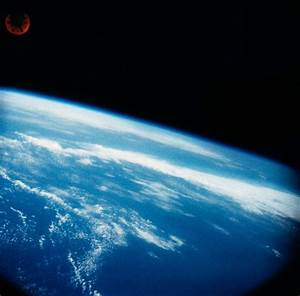 View of the Earth From the Freedom 7 Mercury Capsule | NASA