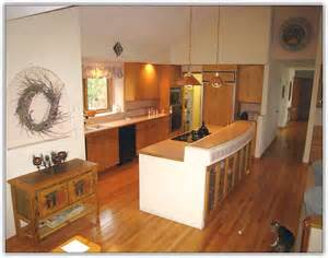 Kitchen Islands Breakfast Bar 6 Foot Kitchen Island Home Design Ideas