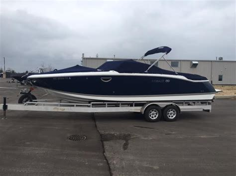 Used Cobalt Ski Boats For Sale by 2010 Used Cobalt Boats 296 Ski And Wakeboard Boat For Sale